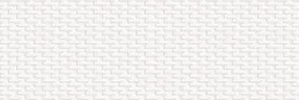 Toile opaque blanc-blanc