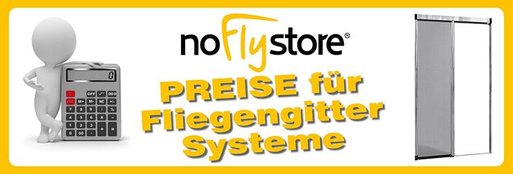 Preise Fliegengitter Insektenschutz Systeme